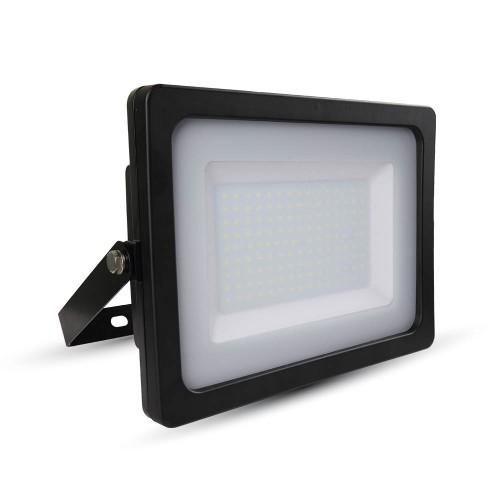 150W LED Прожектор SMD Черно Тяло