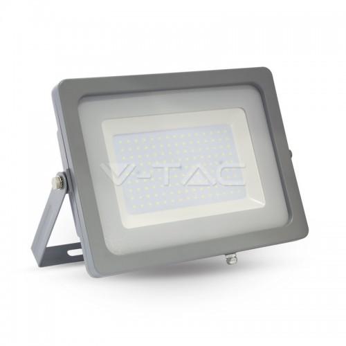 150W LED Прожектор SMD Сиво Тяло