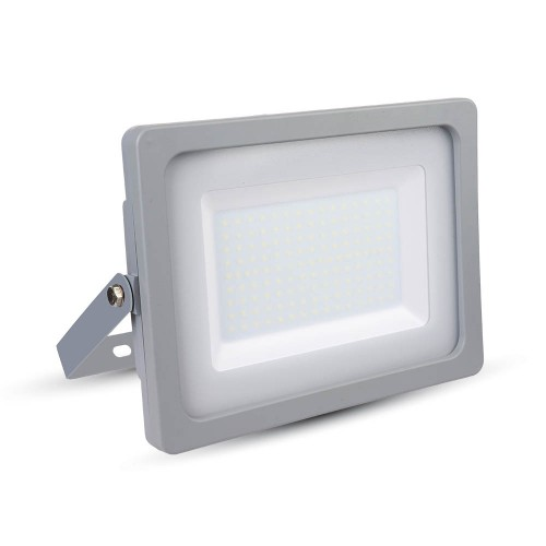 200W LED Прожектор SMD Сиво Тяло