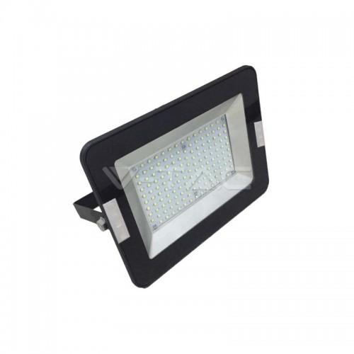 50W LED Прожектор I-Series Черно Тяло