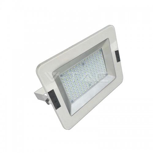 50W LED Прожектор I-Series Бяло Тяло