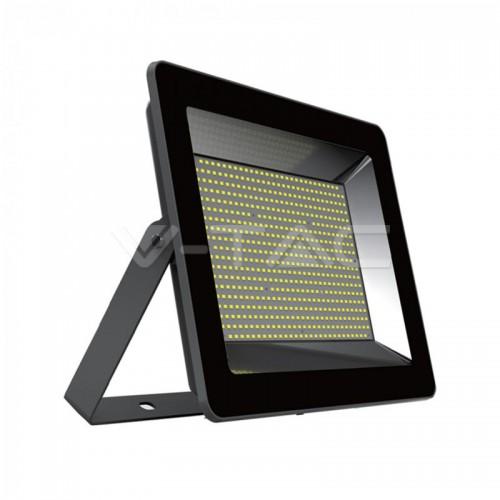 100W LED Прожектор I-Series Черно Тяло