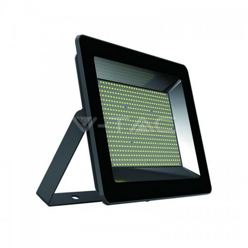 150W LED Прожектор I-Series Черно Тяло Бяла Светлина