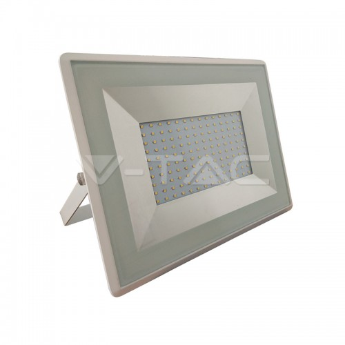 200W LED Прожектор SMD Бяло Тяло Неутрална Светлина