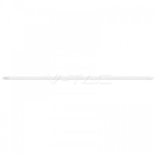 LED Пура T8 14W - 90 см Nano Пластик Неутрално Неротационна