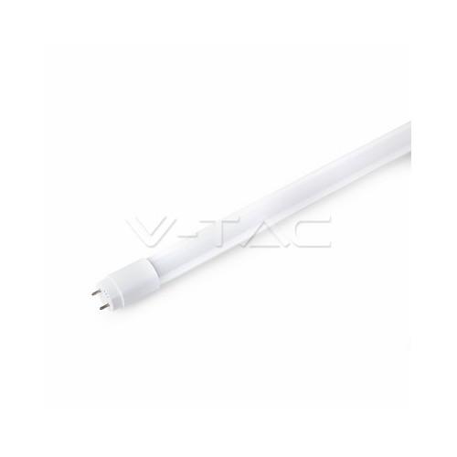 LED Пура T8 24W 3000LM- 150 см Стъклена Неротационна