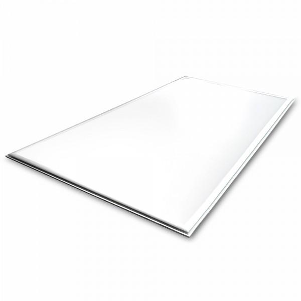 LED Панел 70W 1200 x 600 mm Бяла Светлина Вкл Драйвер