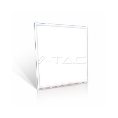 LED Панел 36W 620x620mm A++ 120LM/W Вкл. Драйвер 6БР/СЕТ