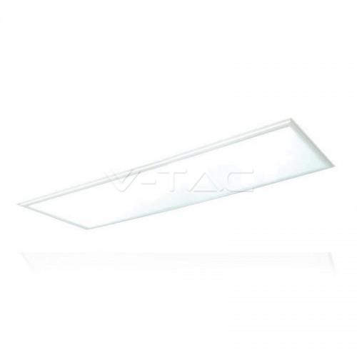 LED Панел 45W 1200x300mm A++ 120LM/W Вкл. Драйвер 6БР/СЕТ