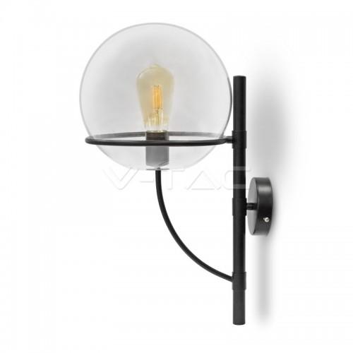 Стенна Лампа Глобус ф210