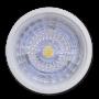 LED Крушка - 7W GU10 Пластик  110°