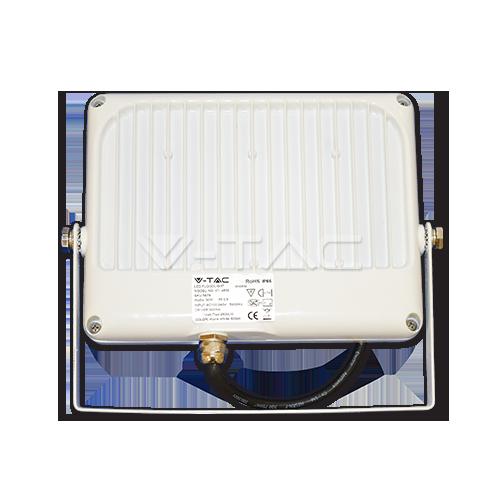 30W LED Прожектор SMD Бяло Тяло Топло Бяла Светлина