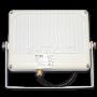 30W LED Прожектор SMD Бяло Тяло Бяла Светлина