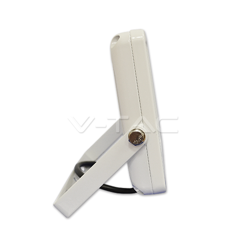 50W LED Прожектор SMD Бяло Тяло Бяла Светлина