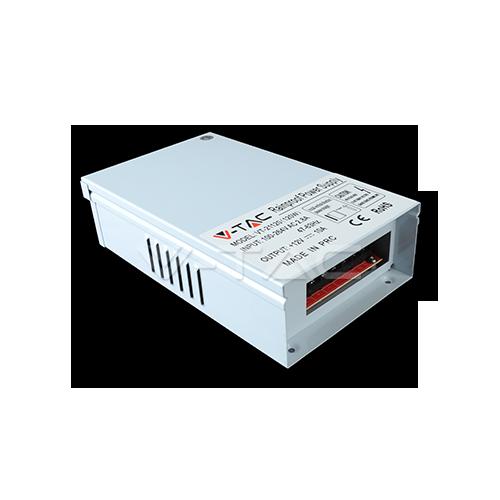 LED Захранване - 120W 12V IP45