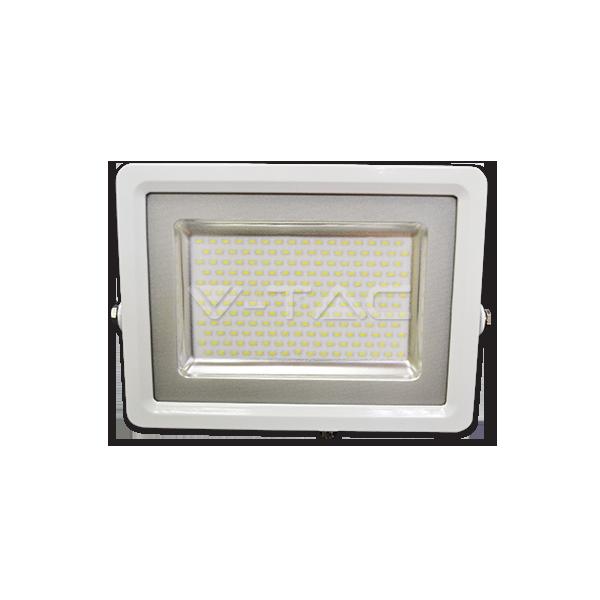 100W LED Прожектор SMD Бяло Тяло Топло Бяла Светлина