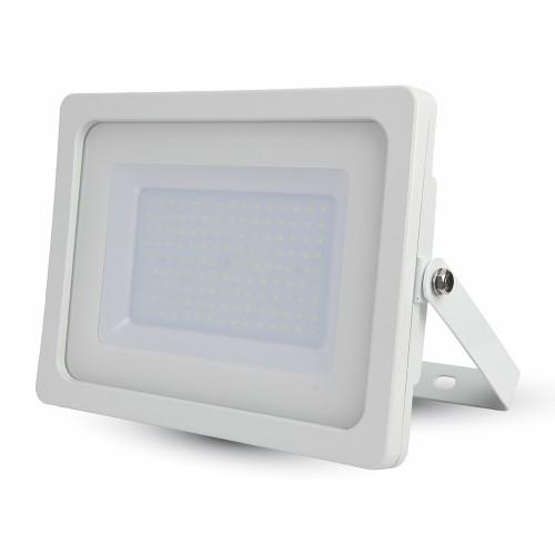 100W LED Прожектор SMD Бяло Тяло Неутрално Бяла Светлина