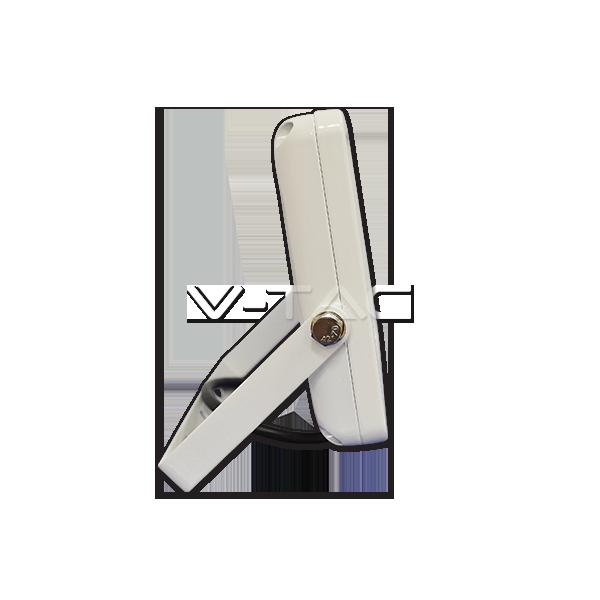 50W LED Прожектор SMD Бяло Тяло Неутрално Бяла Светлина
