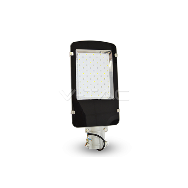 30W SMD Улична Лампа A++ 120LM/W Бяла Светлина