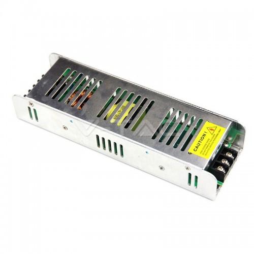 SLIM Захранване - 25W 12V Метал IP20