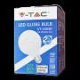 LED Крушка - 10W E27 G95 Глобус Неутрално Бяла Светлина