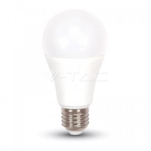 LED Крушка - 9W А60 Е27 3 в 1 Смяна на цвета