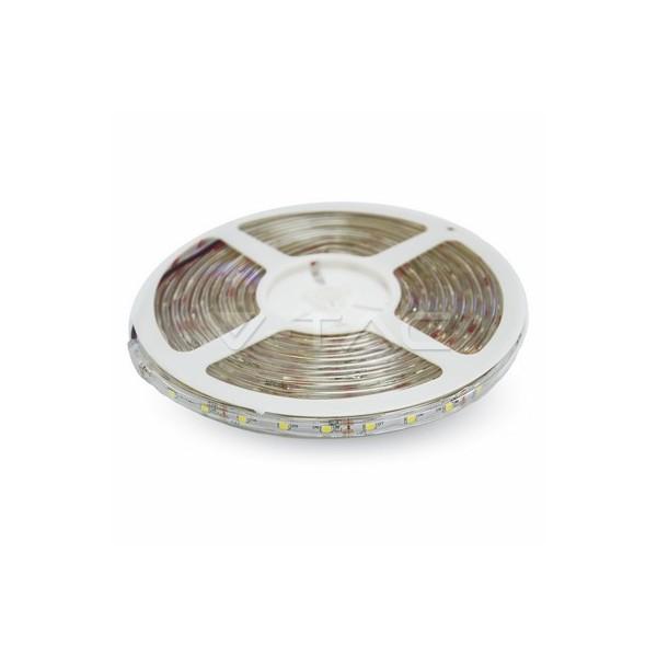 LED Лента SMD3528 - 120/1 Неутрално Бяла Светлина IP65