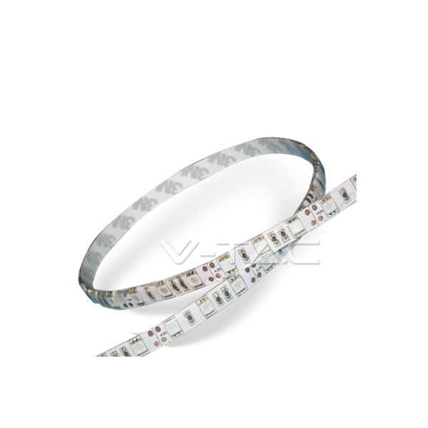 LED Лента SMD5050 - 60/1 Неутрално Бяла Светлина IP65