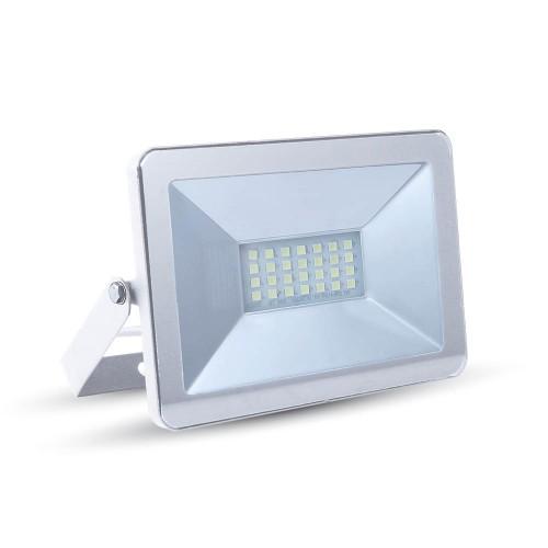 10W LED Прожектор SMD Бяло Тяло