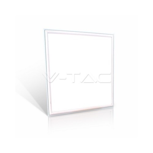 LED Панел 45W 600x600mm A++ 120LM/W Неутрално Бяла Светлина Вкл. Драйвер 6БР/СЕТ