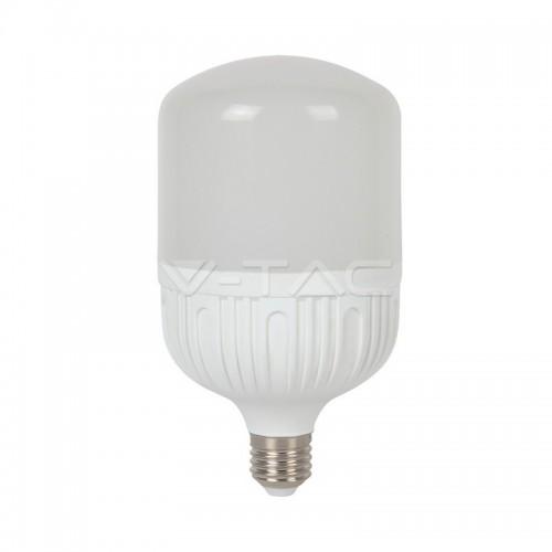 LED Крушка - 36W Е27 T120 Big Ripple Пластик