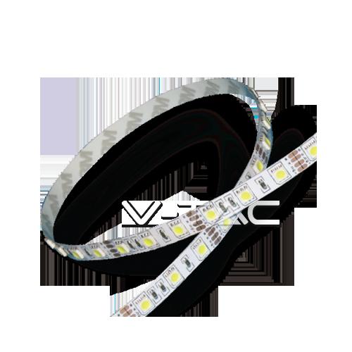 LED Лента SMD5050 - 60/1 Невлагозащитена
