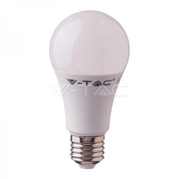 LED Крушка - SAMSUNG ЧИП 9W E27 A58