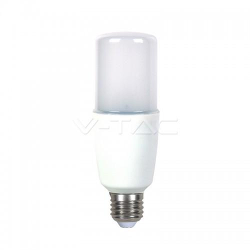 LED Крушка - SAMSUNG ЧИП 8W E27 T37