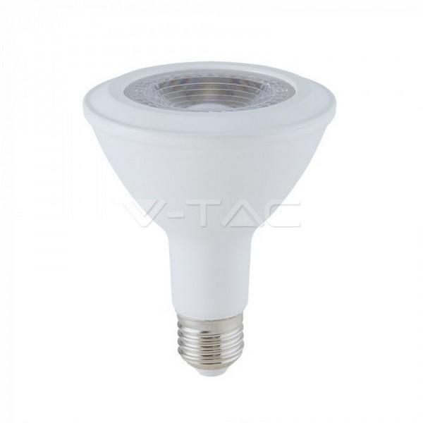 LED Крушка - SAMSUNG ЧИП 11W E27 PAR30