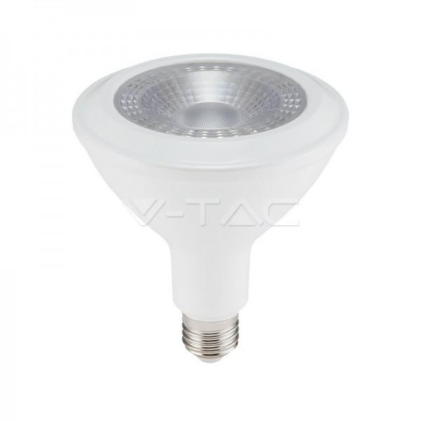 LED Крушка - SAMSUNG ЧИП 14W E27 PAR38