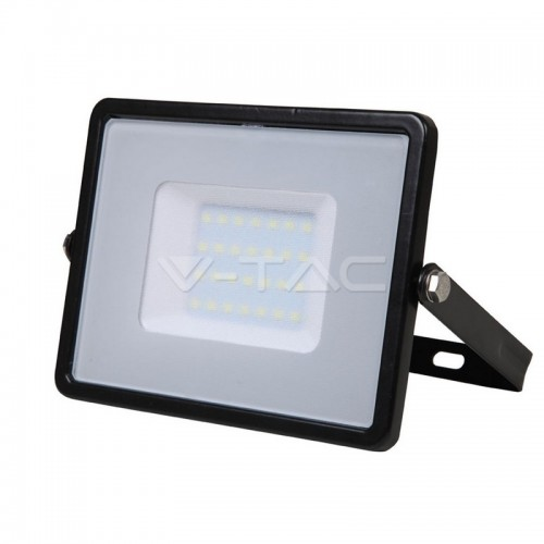 30W LED Прожектор SAMSUNG Чип Черно Тяло