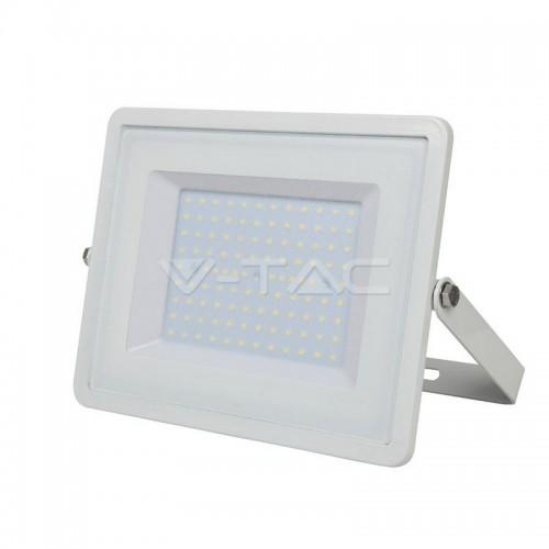 0W LED Прожектор SAMSUNG Чип Бяло тяло