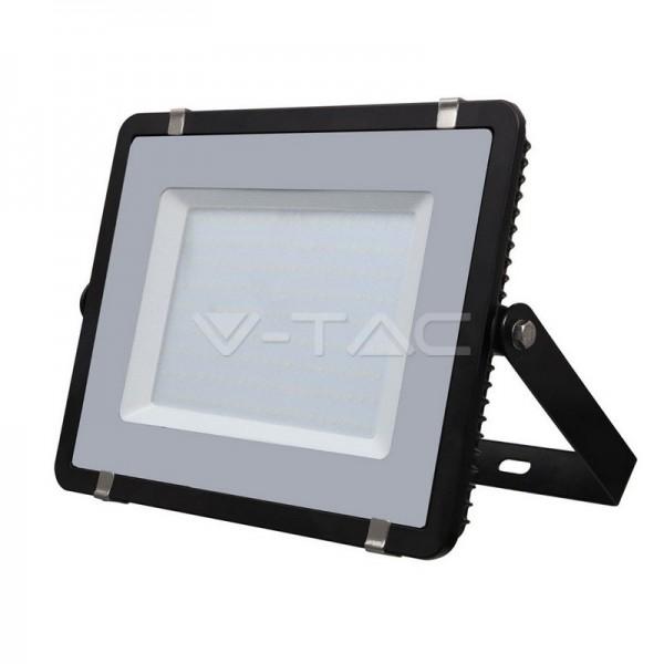 200W LED Прожектор SAMSUNG Чип Бяло Тяло