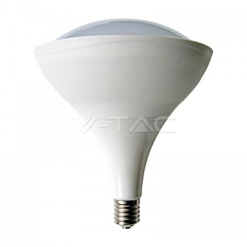 LED Крушка - SAMSUNG ЧИП 85W E40 Камбана