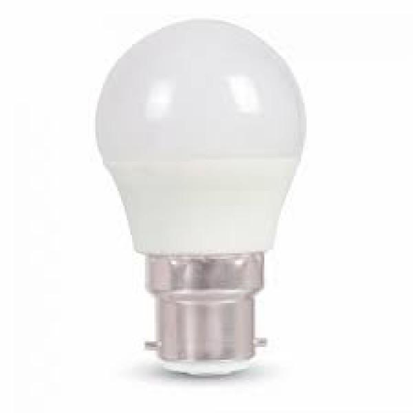 LED Крушка - 3W G45 B22