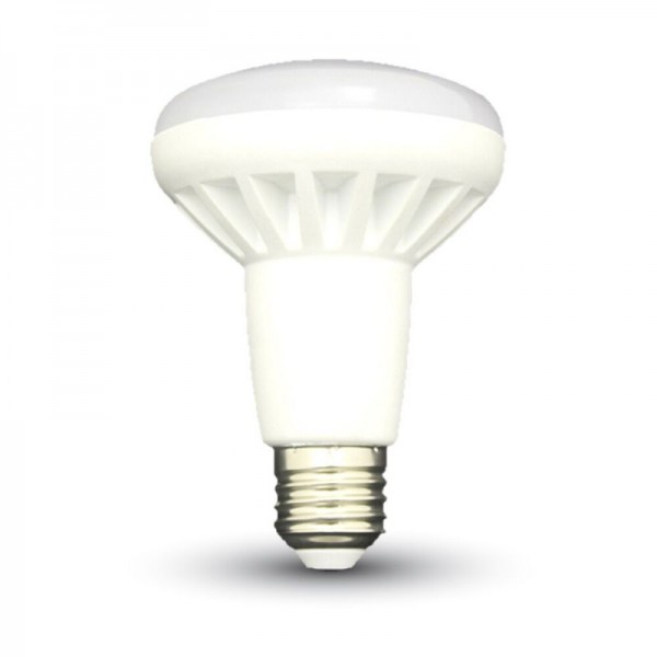 LED Крушка - 10W Е27 R80