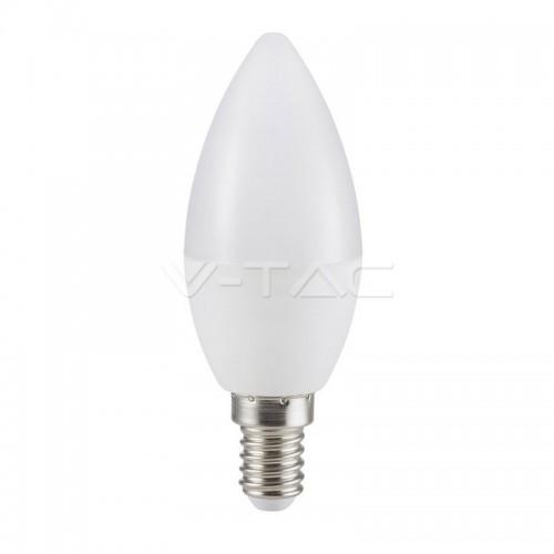 LED Крушка - 7W E14 Кендъл