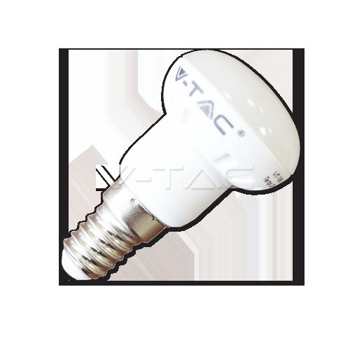LED Крушка - 3W E14 R39