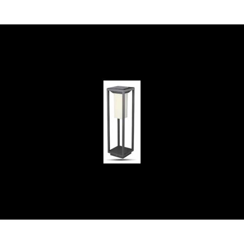 1W Соларна градинска лампа 3000K