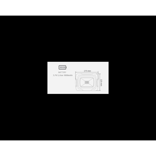 10W Хоби През.Прожектор Samsung CHIP IP44-6400K