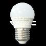 LED Крушка - 6W E27 G45