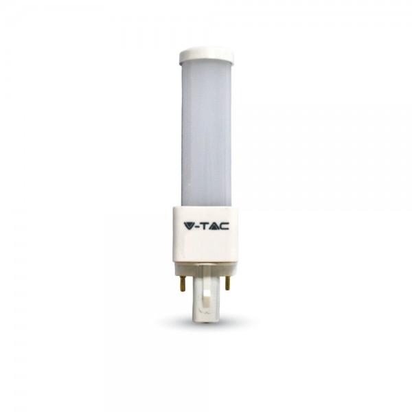 LED Крушка - 10W G24 PL