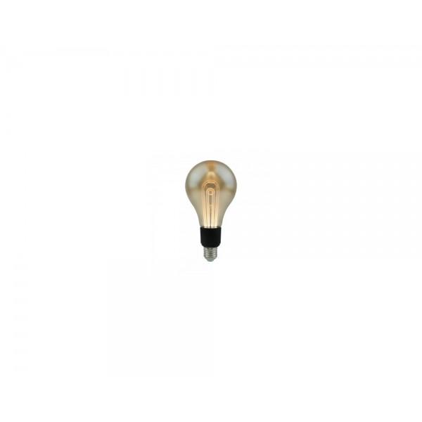 LED Крушка G100-E27-5W-Vintage SMD 2200K