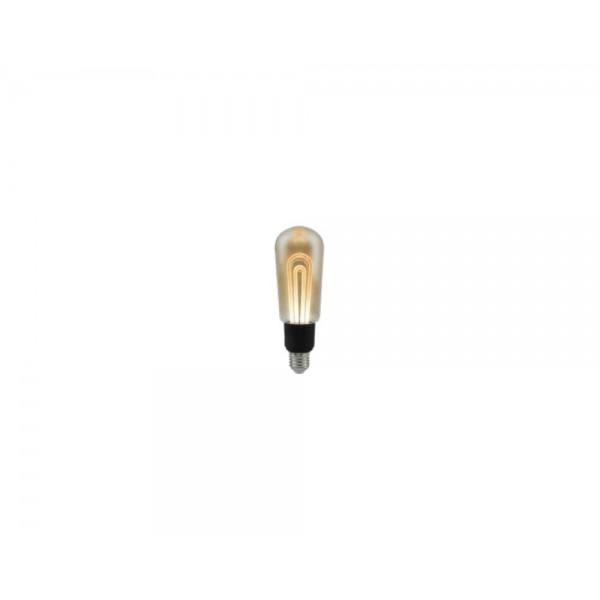 LED Крушка T60-E27-5W-Vintage SMD 2200K